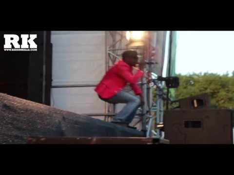 -Popcaan-  System (Live) - SummerJam 2013