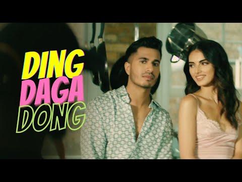Смотреть клип Arjun Ft. Mumzy Stranger - Ding Daga Dong