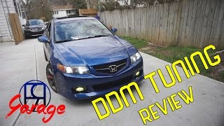 ddm tuning hid and led review daytime shots fr garage ep 4