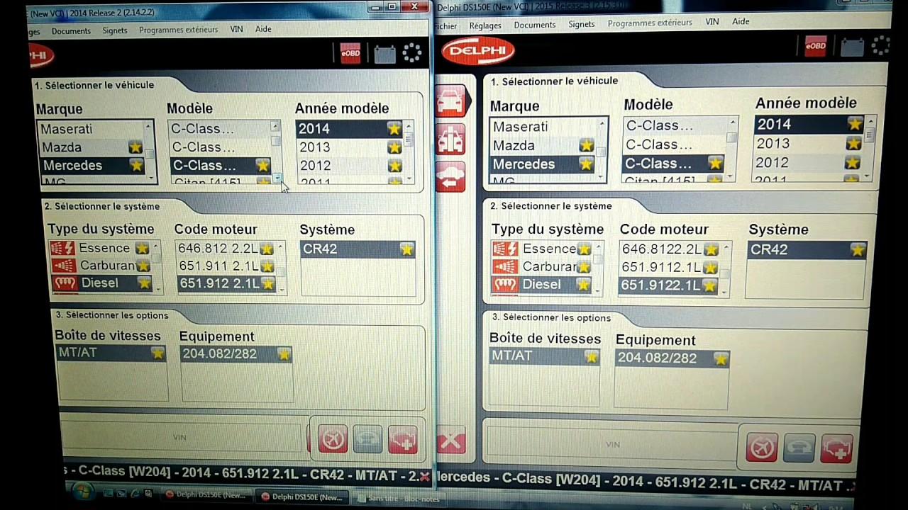 logiciel delphi ds150e 2015r3