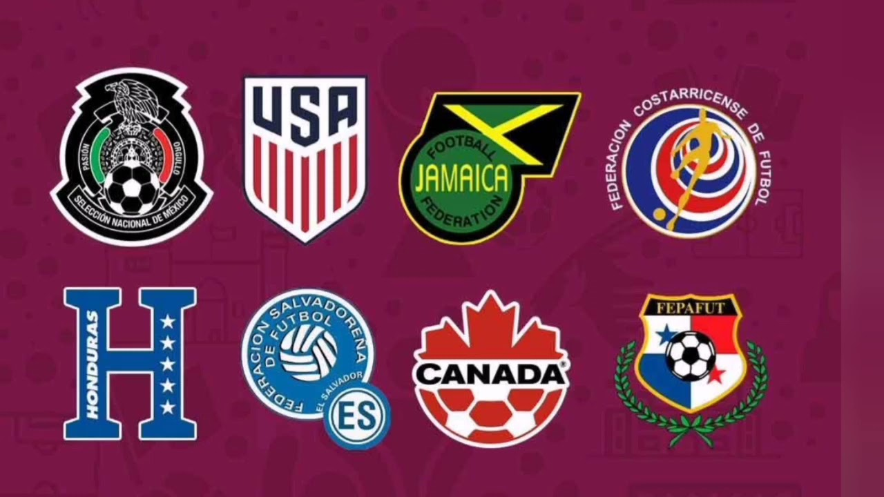 Download Calendario octagonal final eliminatorias concacaf Qatar 2022