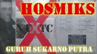 House Music NTXTC Guruh Sukarno Putra HOSMIKS - Part One