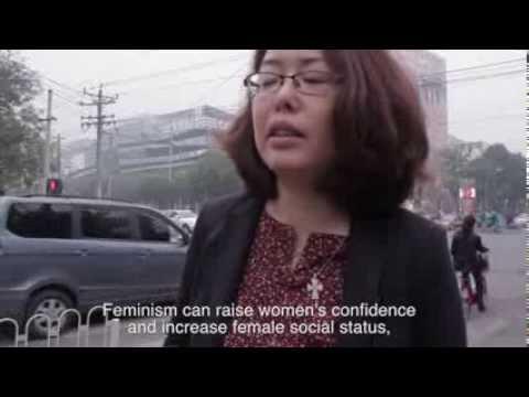Beijingers on Feminism