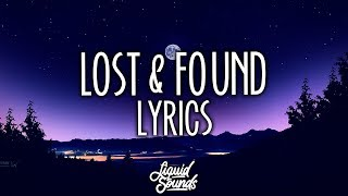 Jorja Smith - Lost & Found (Lyrics)