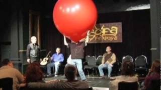 Video Martian Mating Dance! Head In Balloon!!! download MP3, 3GP, MP4, WEBM, AVI, FLV Oktober 2018