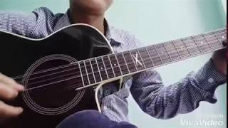 Kiếp đỏ đen - Guitar 12 dây cực hay