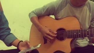 Ông bà anh (Lê Trọng Hiếu)-Guitar Cover