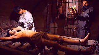 Vizita la Expozitia de Tortura - Castelul Corvinilor , Hunedoara