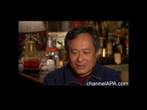 Ang Lee interview for Taking Woodstock