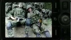 война 08 08 08 документальный фильм