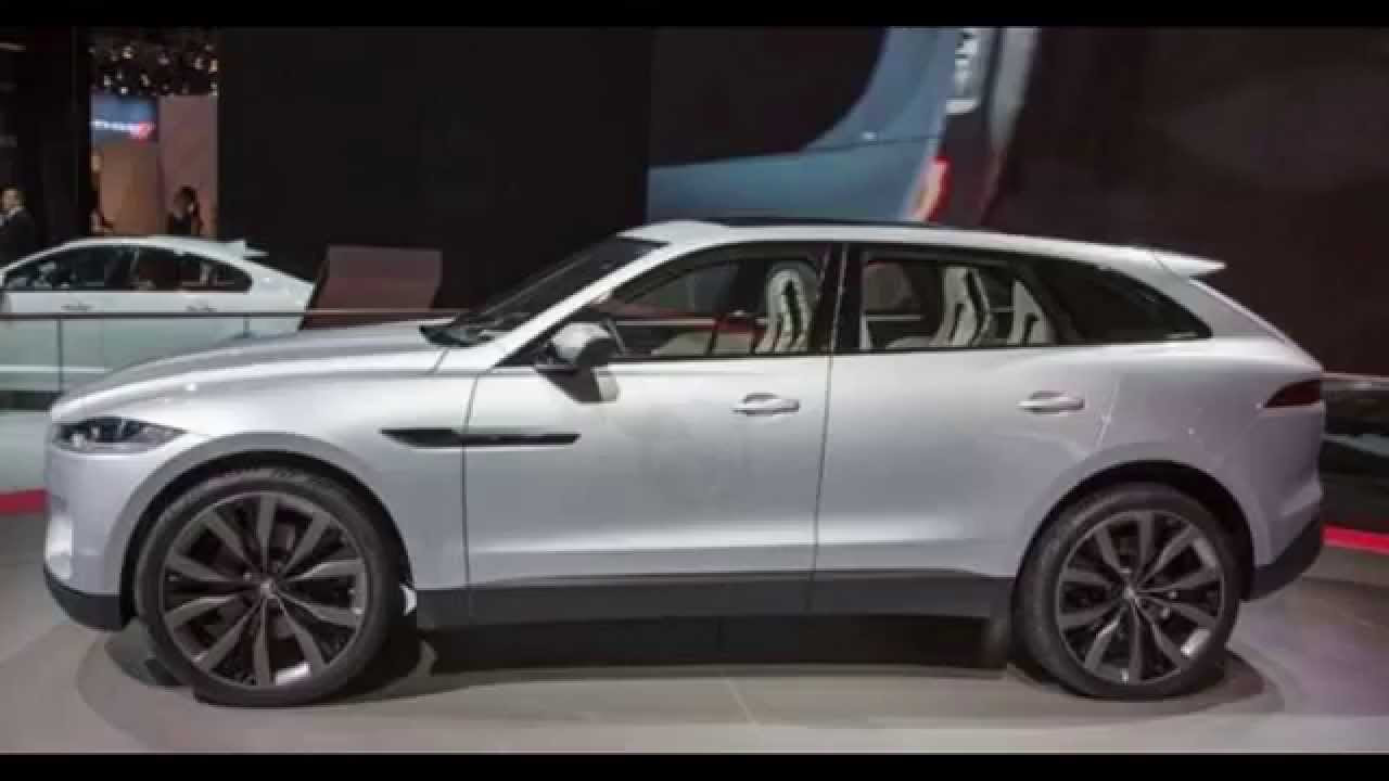 jaguar cx  suv picture gallery youtube