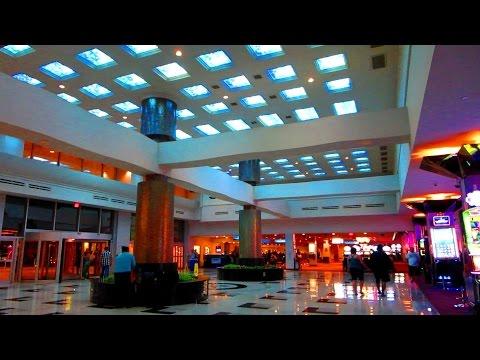 Aquarius Casino Laughlin NV, Standard Room Video