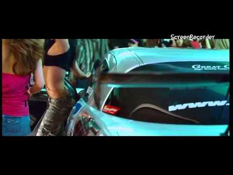 Dom meets Sean Tokyo Drift/Furious 7 Mashup