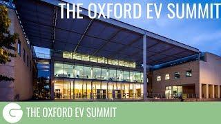 The Oxford EV Summit thumbnail