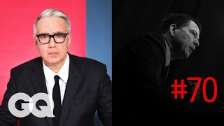 Is a Grand Jury Now Looking into Trump? | The Resistance with Keith Olbermann | GQ
