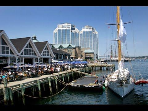 Visiting Halifax