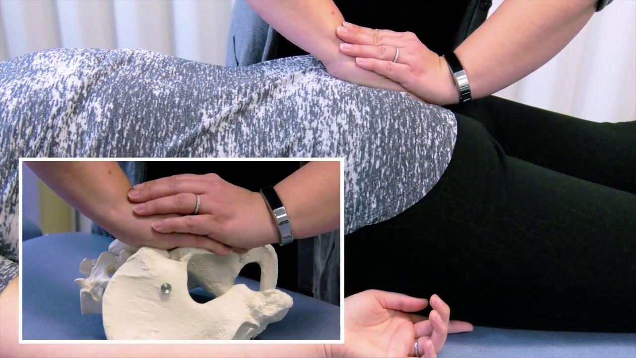 sacral somatic dysfunction