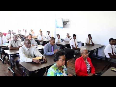 Nation Update: HC's smart classroom
