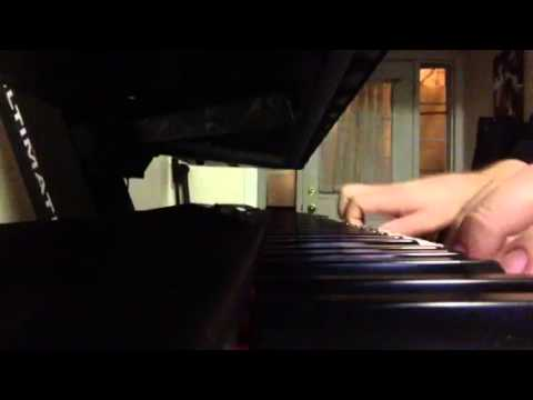 Brass In Pocket Piano Cover Dave Elton Youtube
