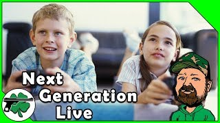 Positives & Negatives Of Video Games On Our Youth (Part 2) - Next Generation LIVE
