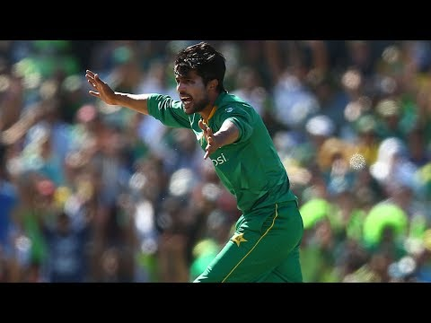 Champions Trophy 2017: Mohammad Amir hasn't become the bowler we thought he'd become - Ramiz Raja