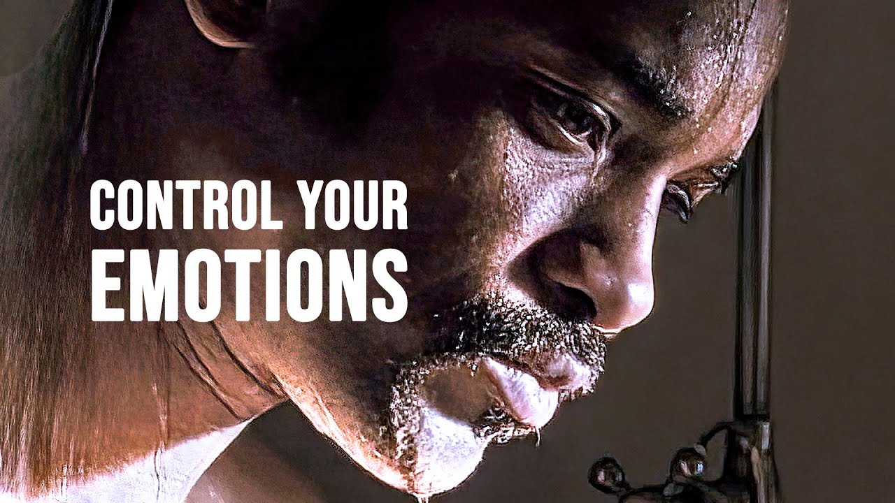Download CONTROL YOUR EMOTIONS - Motivational Speech