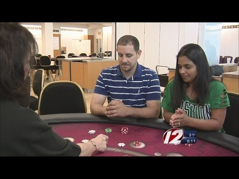 NE Casino Dealer Academy fined