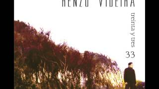 "6 - Noche de Venus - RENZO VIDEIRA -- Disco ""33"""