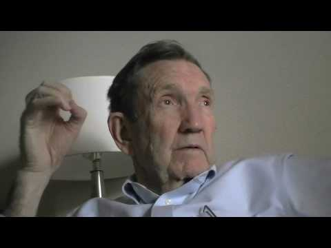 Joshua Blakeney Interviews Ramsey Clark in Calgary, Alberta, Canada (Part 3)
