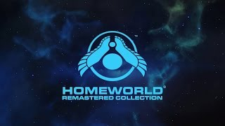 Homeworld Remastered Gameplay