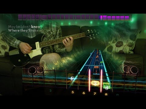 Rocksmith Remastered - DLC - Guitar - Kelly Clarkson