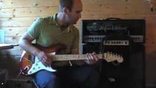 Basic Amp Set Up For Electric Guitar