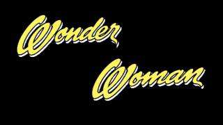 Wonder Woman Theme Lyrics