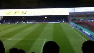 Bradford vs oldham