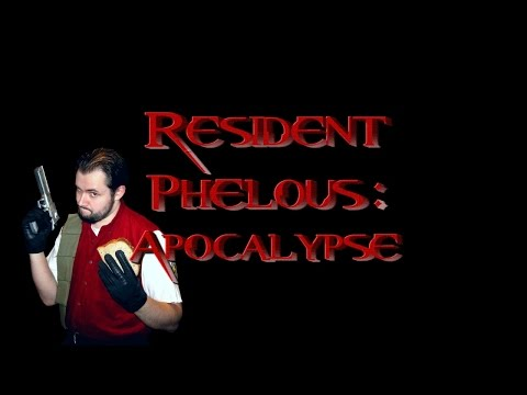 Resident Evil: Apocalypse - Phelous