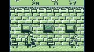 Home Alone (Game Boy) -- Final Bosses and Ending