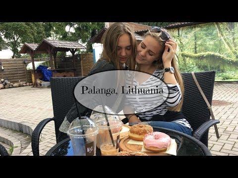 Palanga | travel diary | Lithuania | Daniella Nen