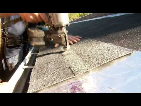 Ice Dam And Snow Melting Solution For Roofs-Completely Invisible And Simple To Install
