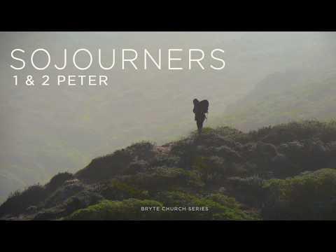 Sojourners Series - False Prophets