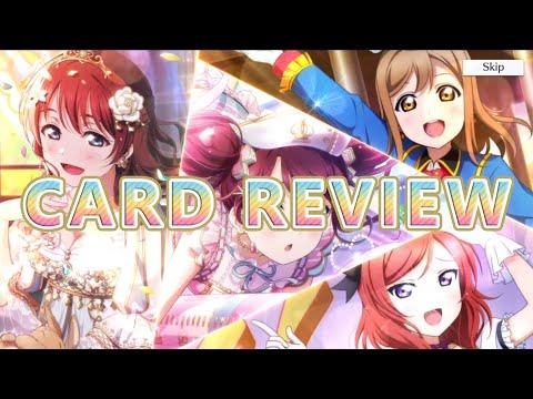 Download Love Live! All Stars Card Review: All Star Festival [UR Emma/Riko]