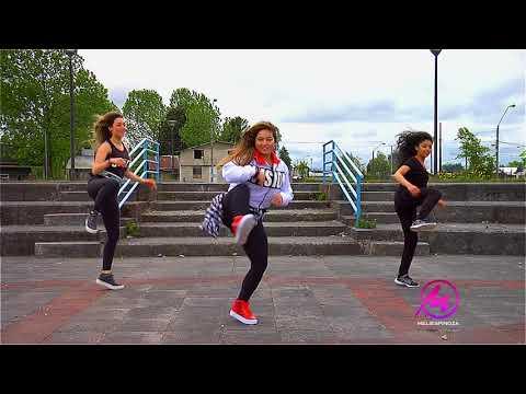 Tumbalatum - Mc Kevinho - Zumba Choreography - Meli Espinoza thumbnail