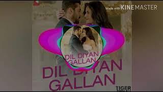 Dil Diyan Gallan Mp3 Song With Lyrics / दिल दियां गल्लां