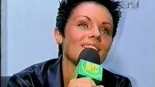 Krystal Harris - MTV Brasil Interview