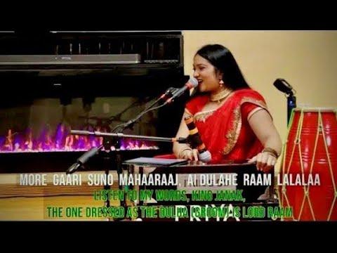 More Gaari Suno Mahaaraaj | Shailesh & Guru Babloe Shankar, Anil Shionarain, Divya & Guru Indar