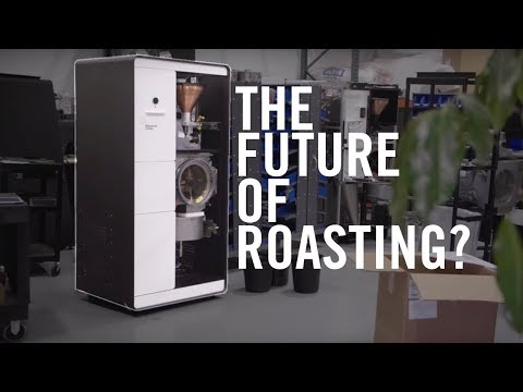 A Visit To Bellwether & The Future Of Coffee Roasting