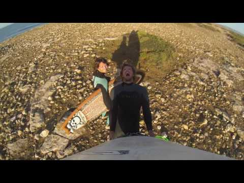 GYPSY VAN ON THE ROAD EPISODE 1! MOROCCO SURF TRIP !