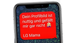 50 peinliche FAMILIEN WhatsApp CHATS!