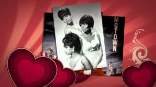 THE SUPREMES this old heart of mine (is weak for you)