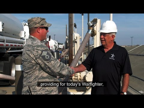 Defense Logistics Agency Energy In Action