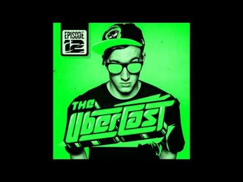 UBERJAKD ubercast with laidback luke EP12